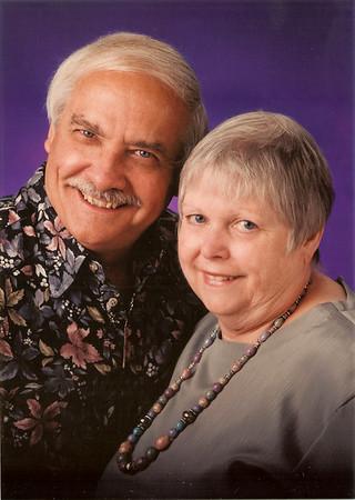 Ronald & Marian (Werner) Humma