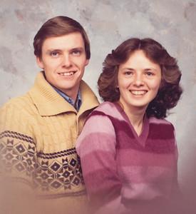 Jeb & Beth (Hill) Humma