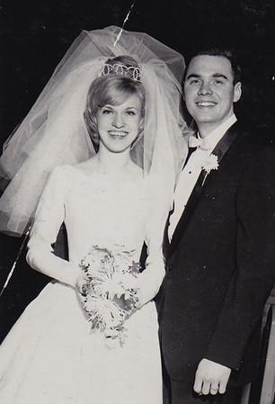 Gary and Joan Humma