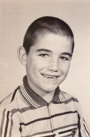 Jimmy Humma, 1961
