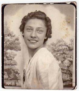 Verna (Humma) Johnston