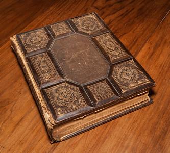 Naftzinger Bible