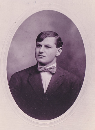 Joseph Emory Naftzinger