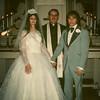 Yvonne (Stricker Schrack) and Barry Emerich, married Jan. 17, 1976.