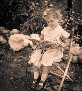 September, 1951