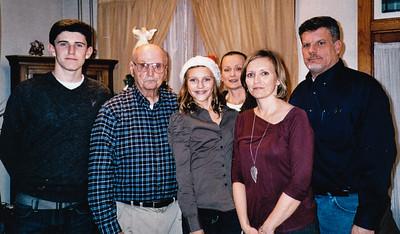 Kriener family