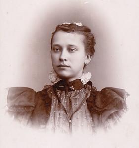 Katie Faust