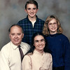 Barry Emerich family.<br /> Back row: Chad and Stacy. <br /> Front row: Barry and Yvonne.<br /> 1993