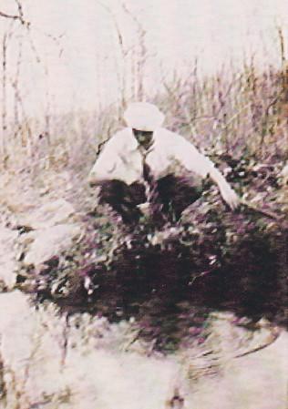 Wayne, Sand Spring, 1934