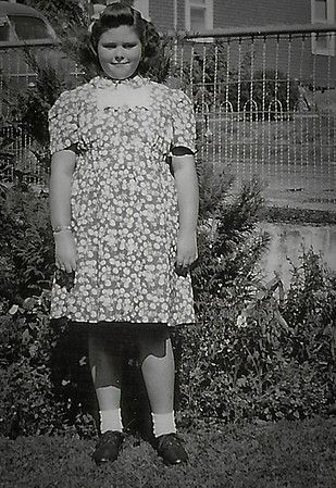 Marian Werner (later Humma)