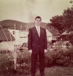 Donald Arthur Werner
