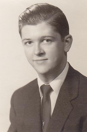 Donald Werner