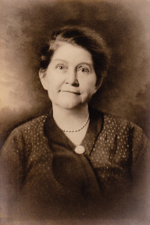 Anetta Mary (Castor) Yeich