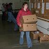 <b><i>BOY SCOUT FOOD DRIVE</i></b> - December 12, 2009