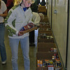 <b><i>BOY SCOUT FOOD DRIVE</i></b> - December 12, 2009   It was inspiring to see volunteers of all ages assisting in this important annual event.