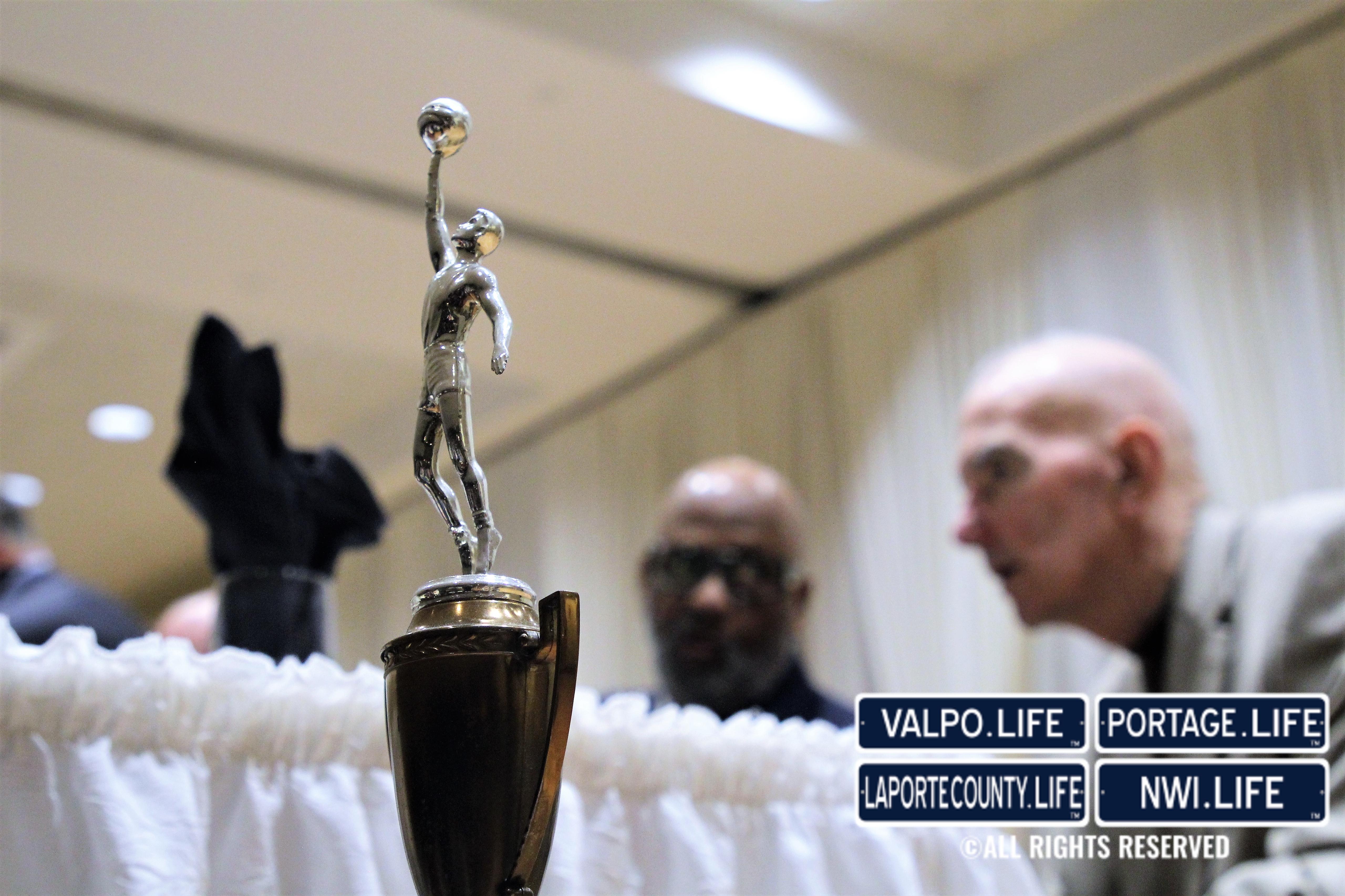 Calumet Region Annual Sportsmanship Dinner 2019