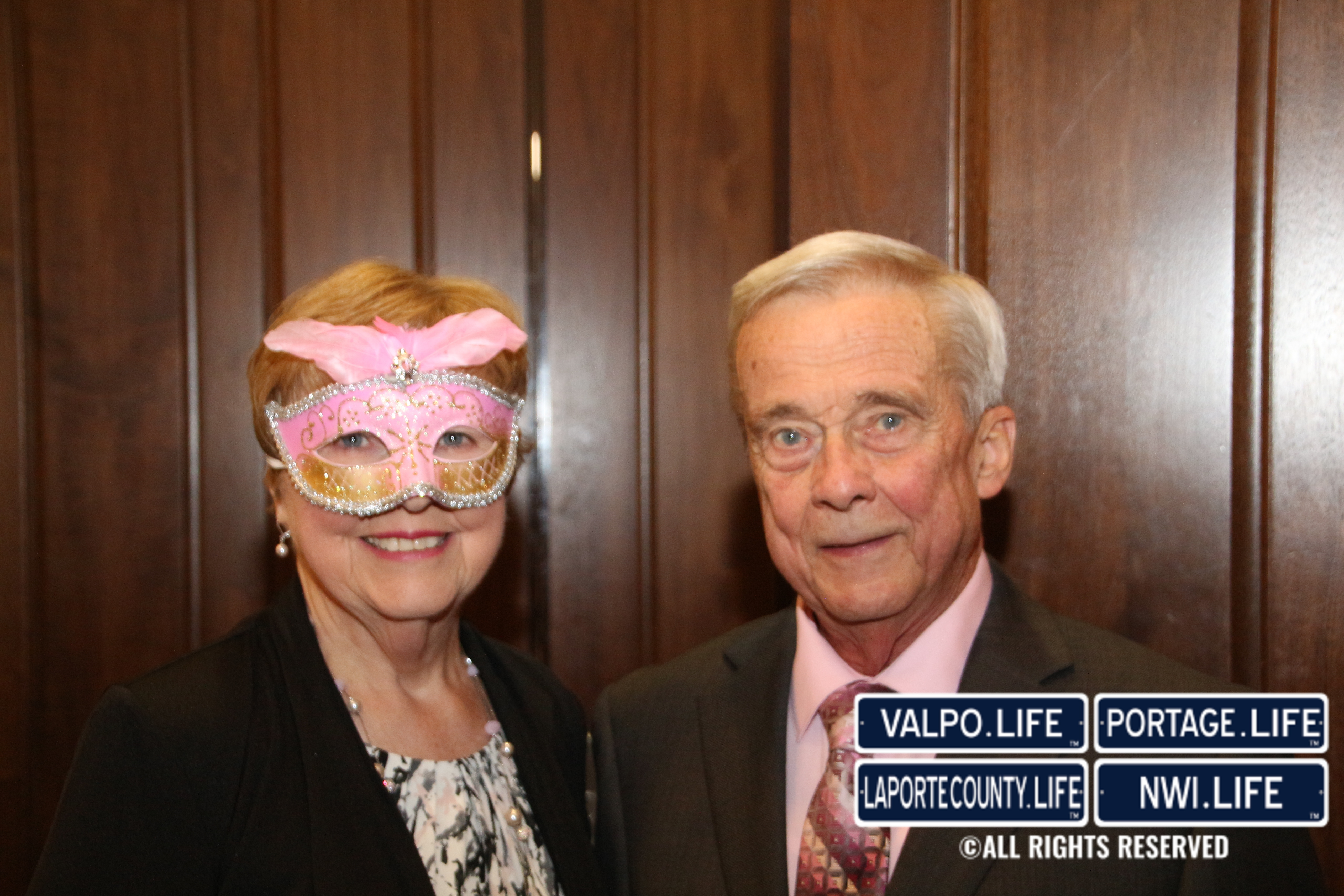 Housing Opportunities 3rd Annual Masquerade Ball