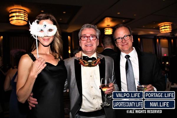 Housing Opportunities 3rd Annual Masquerade Ball