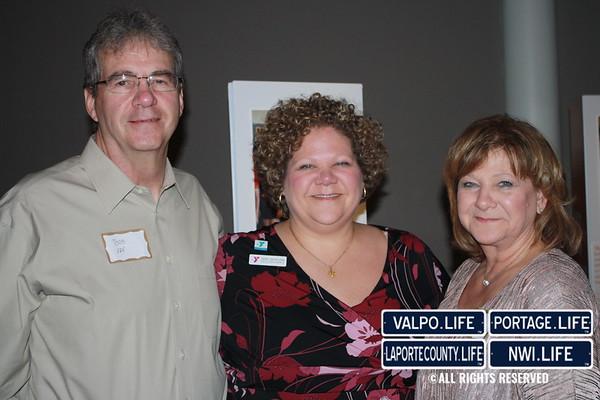 Valparaiso YMCA Annual Meeting