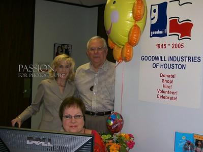 2007 Goodwill
