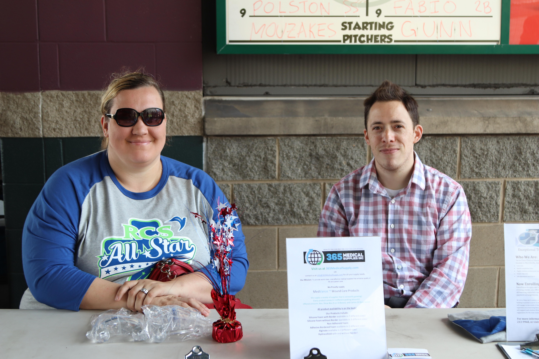 RCS Youth and Senior Fair