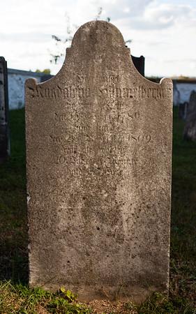 Magdalena Himmelberger, 15 June 1789...  2 Nov 1809 ...