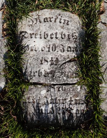 Martin Dreibelbis, .. 10 Jan 1811, ...