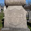 Katie (Adam) Dietrich, Feb 4, 1874 - Feb 8, 1904.<br /> <br /> First wife of Wilson Levi Dietrich, Jul 29, 1872 - Jun 26, 1951.