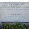 Addison L. Hering, Sept 25, 1853 - Apr. 29, 1927.<br /> <br /> Susanna Dietrich Hering, Oct 30, 1954 - Dec 8, 1920.<br /> <br /> Calvin A. Herring, Dec 24, 1893 - June 14, 1977.