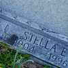 Daughters of Irvin Rahn Sunday and Ellen Missouri Seip.<br /> <br /> E. Mary Sunday (Mary Ellen), March 5, 1898 - Jan. 1981. <br /> <br /> Stella E. Sunday, Dec 11, 1904 - Nov 14, 1996.<br /> <br /> First born infant, Katie Sunday, 1897 - 1897.