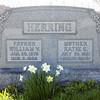 William V. Herring, Jan 20, 1876 - Mar 9, 1934.<br /> <br /> Katie C. Herring, July 20, 1881 - Jan 17, 1943.