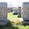 George W. Heffner, Aug 8, 1877 - Sep 13, 1924. Son of Henry and Amelia (Wagner) Heffner.<br /> <br /> Carrie G., wife of George W. Heffner, Feb 24, 1881 - Apr 4, 1914.
