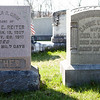 Lester R. Grim, Jan 19, 1887 - Nov 26, 1910. <br /> Husband of Carrie E. Reiter.<br /> <br /> Carrie E Reider, 8 Jan 1886 - July 12, 1915. Daughter of Peter Reiter and Sara A. Ritter.<br /> <br /> Lester and Carrie are parents to Esther S. Grim and Raymond Paul Grim.