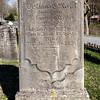Susanna Merkel, Jeb 22, 1844 - Jun 5, 1881. Daughter of Johannes 'John' Merkel and Eshter Dunkel.