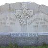 Cyrus Berk, Sep 6, 1848 - May 26, 1924. Son of Jonathan Berg and Esther Stein.<br /> <br /> His wife: Elizabeth Kieffer, Mar 24 1848 - Jul 2, 1922.