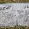 Macpherson:<br /> Ida Sophia Murray, 30 Sep 1901, Leyton England, married Eric Ogilvie Macpherson, 24 Oct 1924, Wellington NZ, 10 Aug 1987, Berks Co., PA. Beloved mother of Margaret Elizabeth Ebeling.<br /> <br /> Ebeling:<br /> Robert Walter, 12 Feb 1899 - 26 Jun 1979,  Philadelphia, PA.<br /> Freida Love, 22 Feb 1905 - 22 Apr 1980, Bell Co., TX.<br /> Married 9 May 1930, St. Louis, MO.<br /> Berks County PA<br /> Beloved parents of Robert, Lois & Lenore.