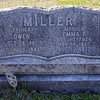Owen K. Miller, Oct 28, 1881 - July 20, 1943. Son of Jacob Valentine Miller and Mary Ann Krick. Husband of Emma Florence Heffner.<br /> <br /> Emma Florence Heffner, Nov 16, 1880 - Aug 10, 1972. Daughter of Willoughby Heffner and Maria Leiby.<br /> <br /> Owen and Emma are parents to Herbert P., Stanley O. and Elda M. Miller.