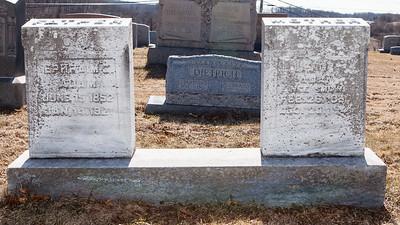 Father: Ephraim George Adam, June 15, 1852 - Jan 13, 1921.  Mother: Ellenore M. (Smith) Adam, Feb 26, 1860 - Dec 20, 1941.  Their Daughter is: Aquilla (Adam) Machemer, Jun 26, 1891 - Jan 13, 1921.
