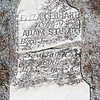 Eliza Gerhart, wife of Adam Stump... 1896...