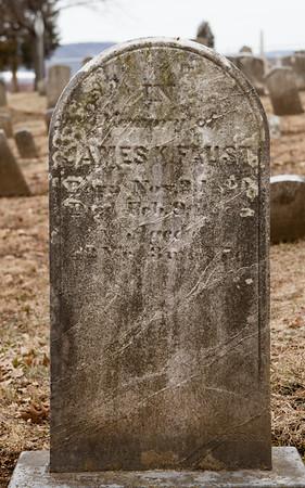 James K. Faust 1829(?) - 187?(?).