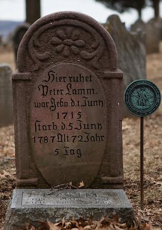 Peter Lamm, 1715 -1787
