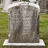 Maria E. Schrack, 31 Dec 1849 - 18 Sep 1918. Daughter of David Schrack and Sarah Schaeffer. Wife of Oscar A. Anspach. Their known children are: Wallace Milton and Norman Anspach.