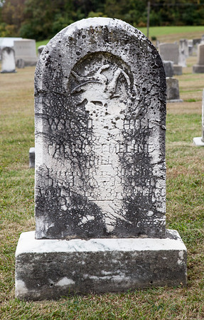 Wilson _ Hill, son of Frederick & Emeline (Yerger) Hill