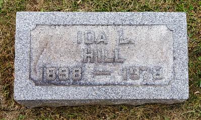 Ida L. Hill, 1898 - 1976