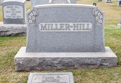 Miller - Hill