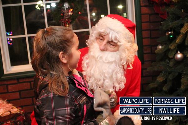 2015 Duneland Chamber Hometown Holiday Celebration