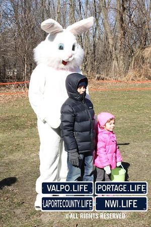 Portage Candy Drop & Easter Egg Hunt 2015