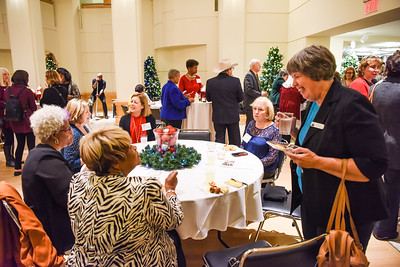 Holiday Celebration Honoring Women Elected to Office