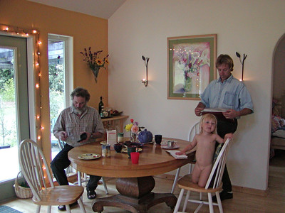 2008 Casey & Family