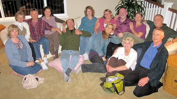 Inner Child Gathering - SC - Jan 2009
